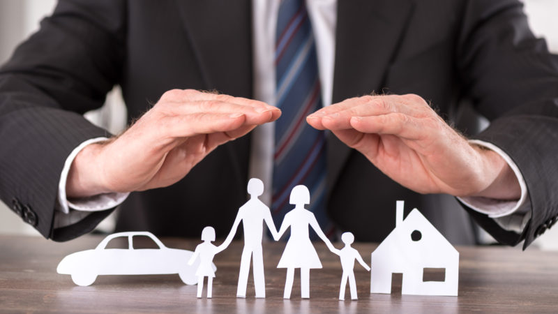 Five ways insurers can increase consumer trust
