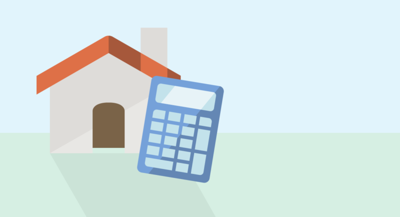 How much can I borrow for a mortgage?