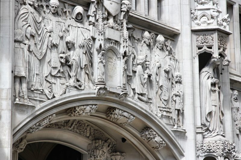Supreme Court decision illustrates why insurers are so mistrusted
