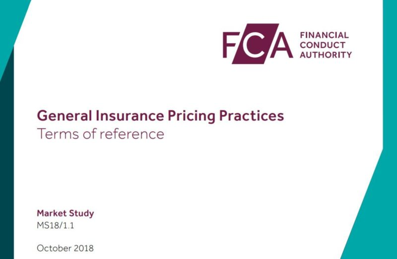 What will the FCA's insurance market study mean for insurers?