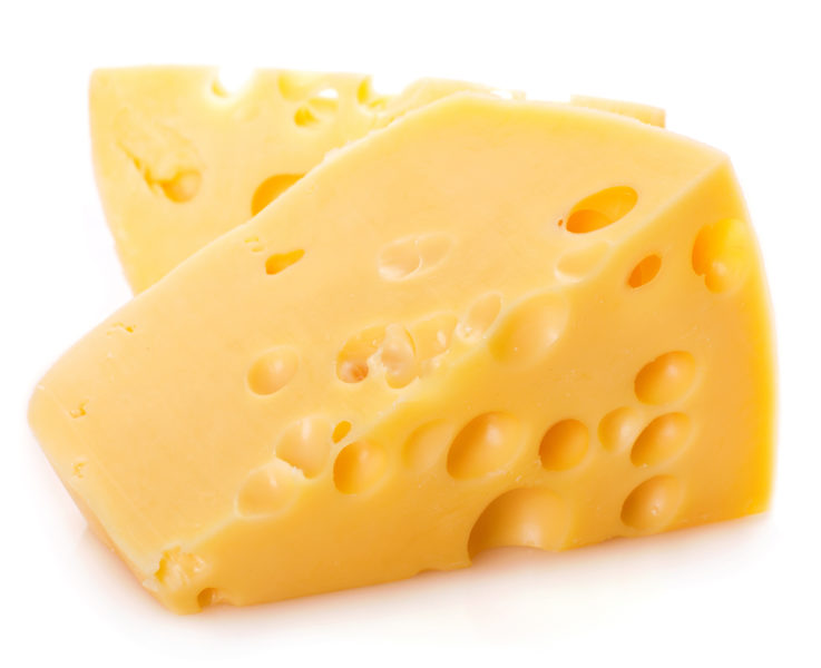 FOS stats reveal the rise of 'Swiss cheese' cover