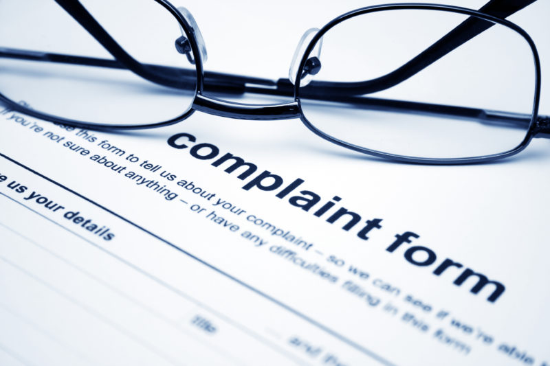 Why are uphold rates at the FOS still disappointing – Financial Ombudsman Service Complaint Form