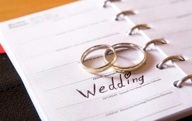 Wedding insurance: after the honeymoon