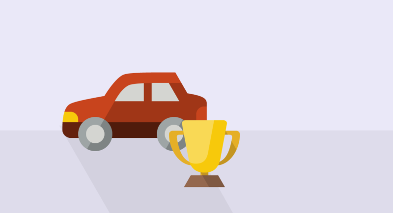 Five steps to getting a good value car insurance deal