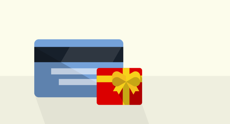 How to get rewarded for using a credit card