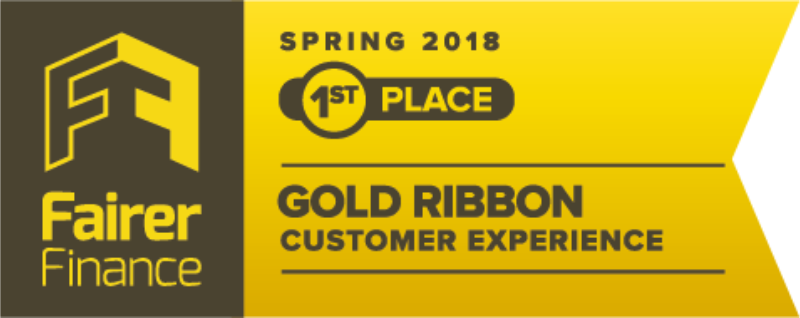 New spring Customer Experience Ratings launch