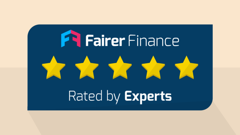 Fairer Finance Product Ratings