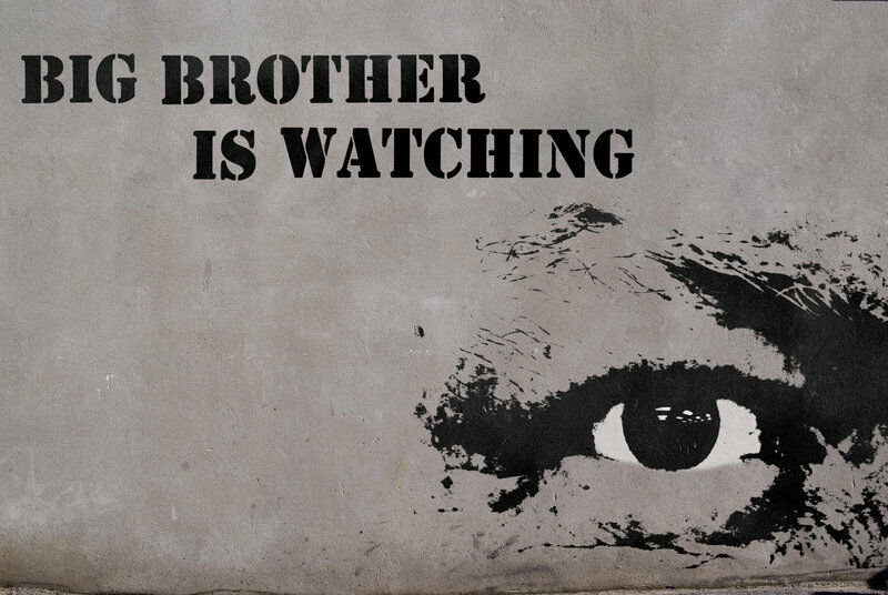 Insurers need to resist the Big Brother temptation