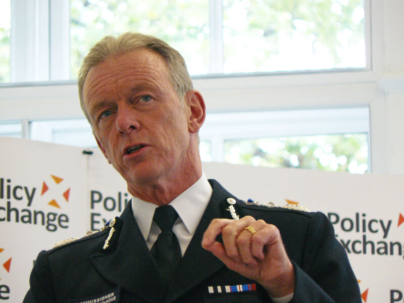 Why Sir Bernard Hogan Howe's views on bank fraud are wrong